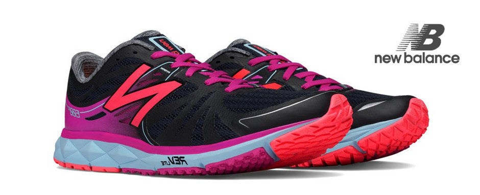 Which running shoe for which foot type?