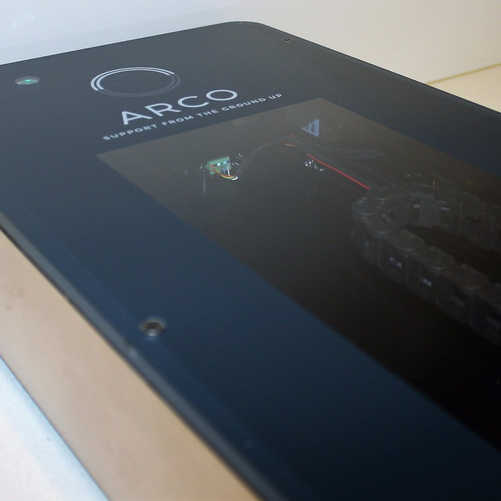 ARCO | 3D Foot Scanner - FootShop