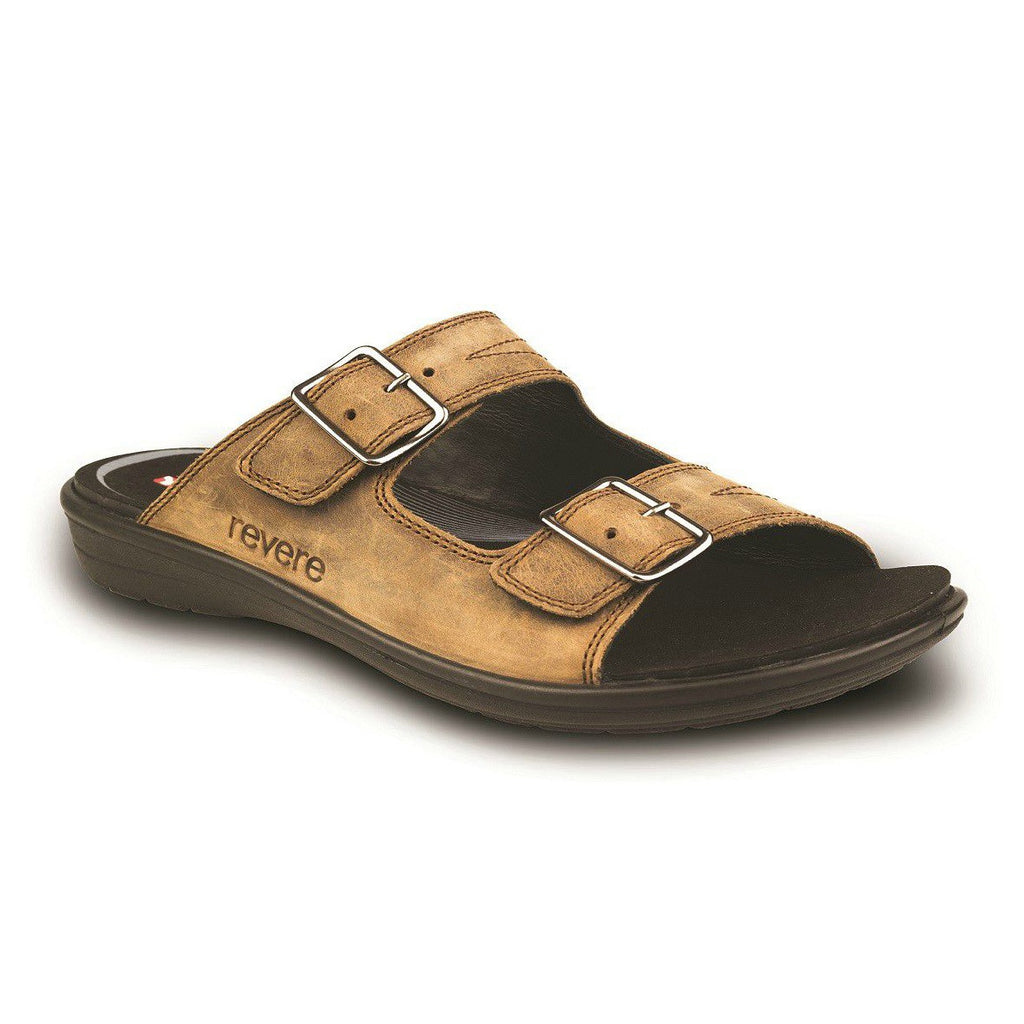 Revere Cairo - Slide Sandal for Men - FootShop