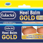 Eulactol Heel Balm (50grams)  for cracked, dry and calloused heels - FootShop