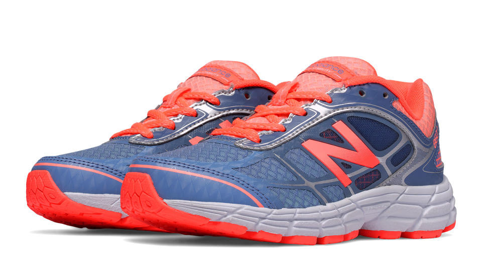 New Balance Girls 860 - FootShop