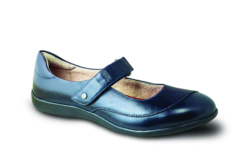 Revere Amalfi - Mary Jane Shoe - FootShop