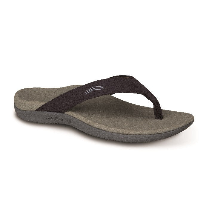db72e89d8ac2 Orthaheel Wave Orthotic Thongs for Men - FootShop