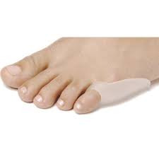 Silicon Fifth Toe Bunion Guard - FootShop