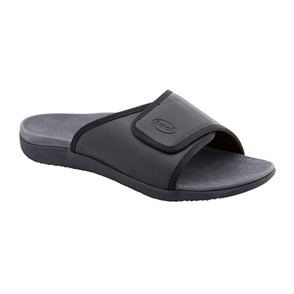 Scholl Orthaheel Sports Slide - FootShop