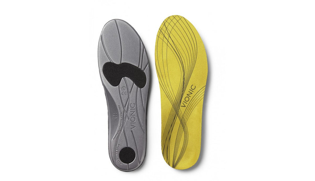Vionic Full Length Relief Orthotic - FootShop