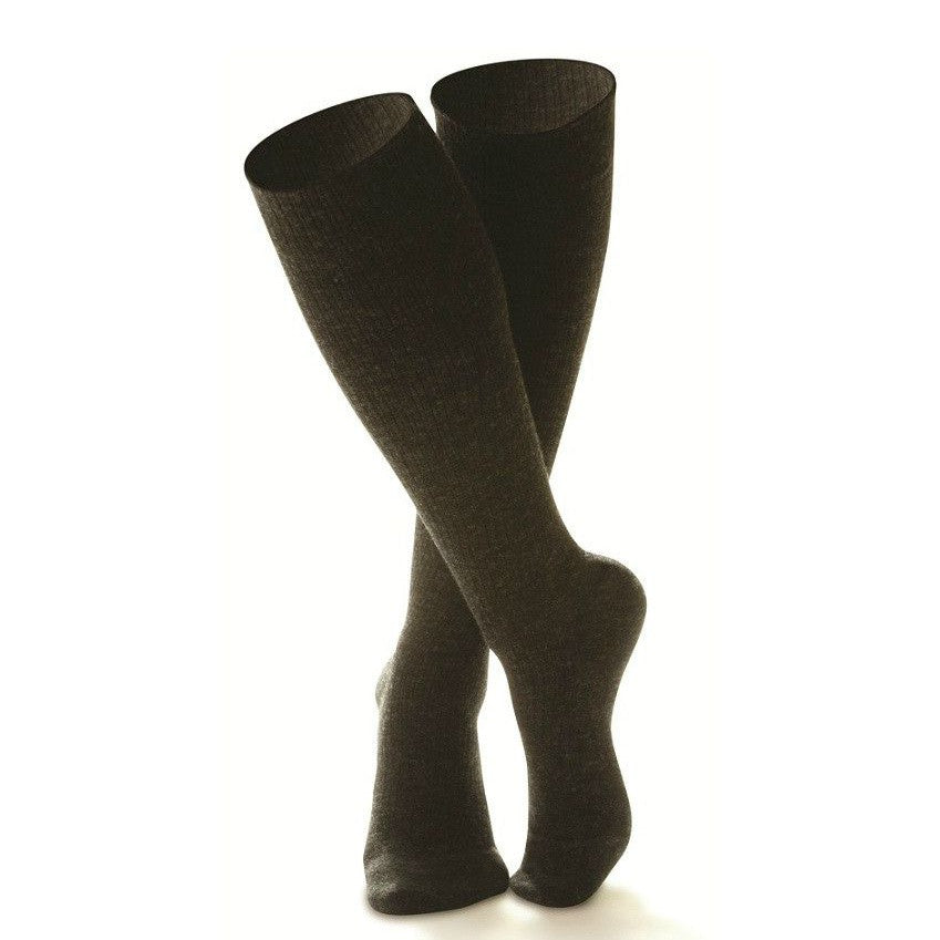 Merino Wool Casual Trouser Socks for Women - FootShop