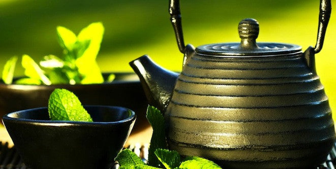 Little Leaf, Huge Potential: The Benefits of Daily Green Tea Consumption
