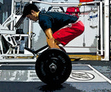 Deadlifting Will Help Your Jiu-Jitsu: Do It Properly