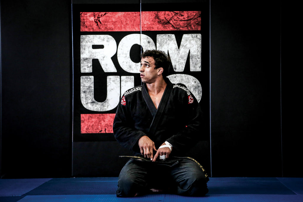 Romulo Barral: The Meaning Of 'A Good Year' In Jiu-Jitsu