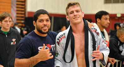 Keenan Cornelius: How To Innovate Technique