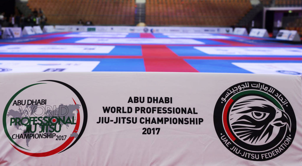 The NEW Structure of the Abu Dhabi World Pro Championships