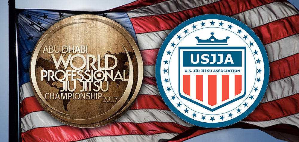 US National Team to Represent at 2017 Abu Dhabi World Pro