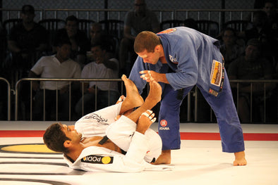 Preparing For A Dangerous Guard: Tanquinho's Tips