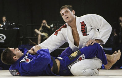Buchecha To Fight Roger Gracie For A Second Time