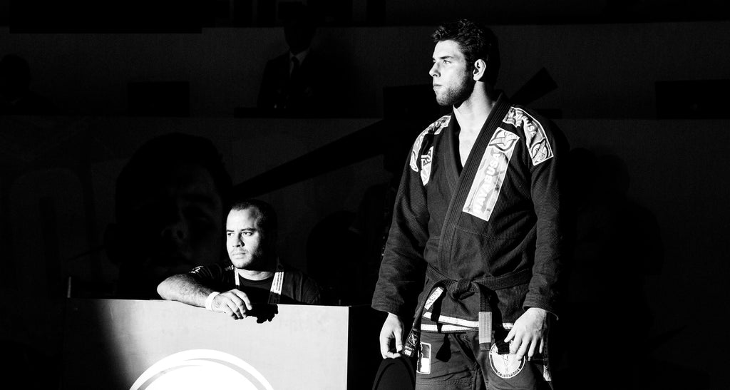 Results: Buchecha vs Roger Gracie