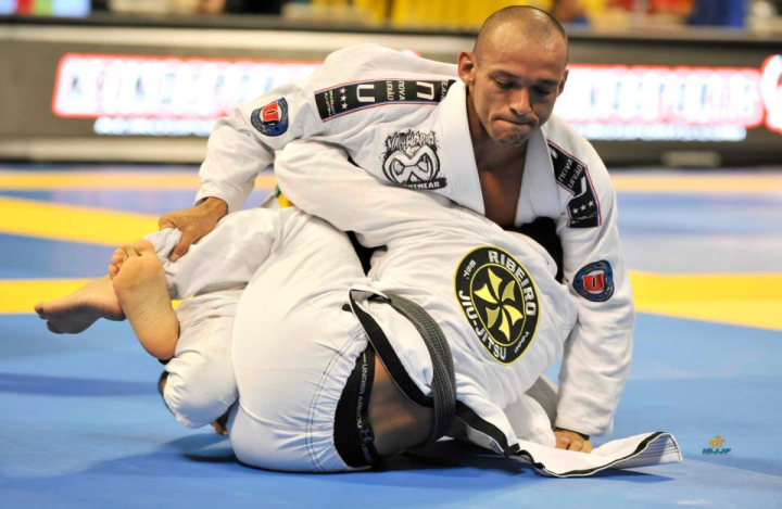The Benefits Of Mental Skill Training For Competition With Gustavo Dantas