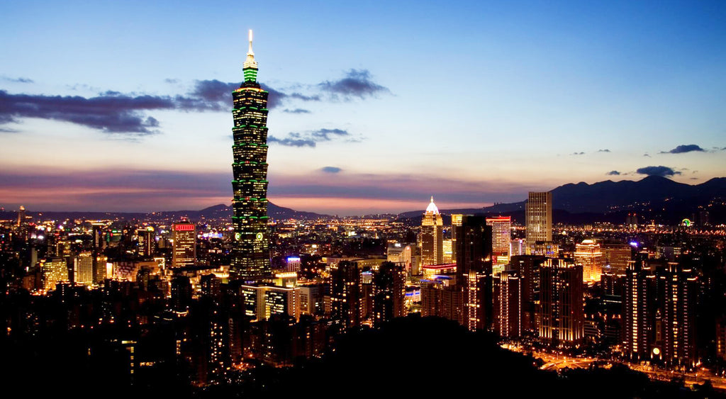 Taiwan: The BJJ Travel Destination You Didn't Think Of