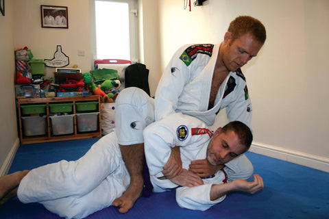 bjj jiujitsu mount attacks