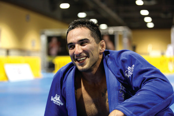 manny diaz jits magazine interview