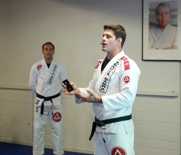 flavio almeida gracie barra business