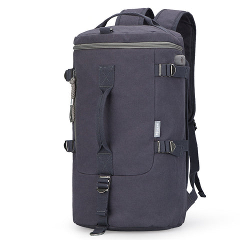 'Drum Bag' Multifunction Backpack / Duffel