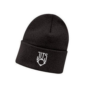'Alt Mark' Beanie - Black