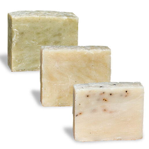 Anti-Fungal Stack by Iron Lion Soap