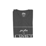 'Craft' Shirt - Textured Charcoal