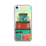 'Favela' iPhone Cases