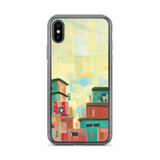 'Favela' iPhone & Samsung Cases