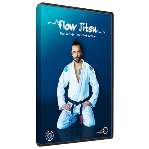 Flow Jitsu (digital video download)