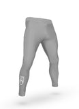 'Alt' Grappling Spats - Grey