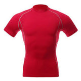 Durable Short Sleeved Rashguard (6 colors available)