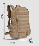 Compact Military Style Gi Bag (6 colors available)