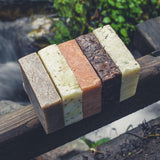 MOJO Bar by Iron Lion Soap