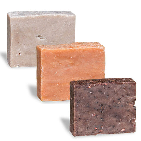 Mat Burn Healer Bundle by Iron Lion Soap