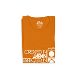 'Origins 2.0' Shirt - Mandarin Orange