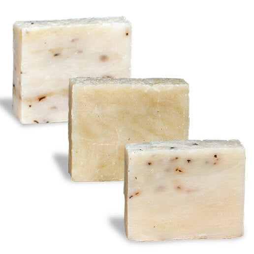 Ringworm Buster Bundle by Iron Lion Soap