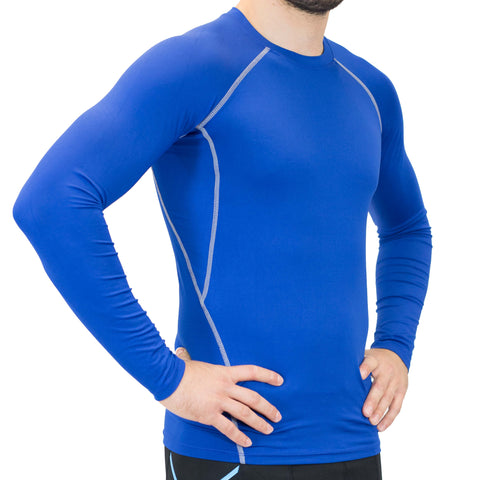 Long Sleeve Rashguard (5 colors available)
