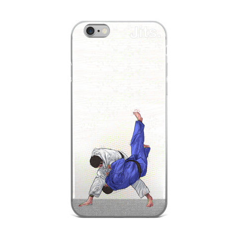 'Air Time' iPhone Cases