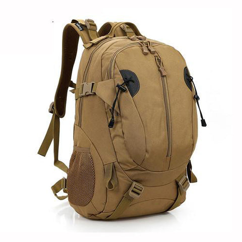 Military Style Gi Bag