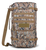 Military Style Convertible Bag (4 colors available in 2 sizes)