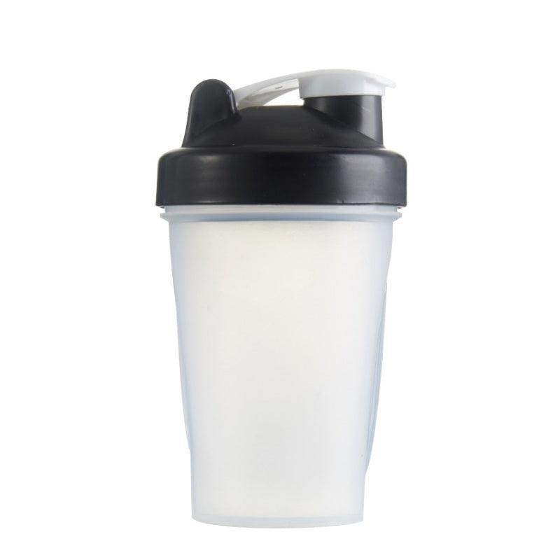 400mL Protein Shaker Bottle with Whisk Ball