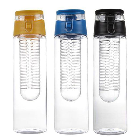 800mL Infuser Water Bottle