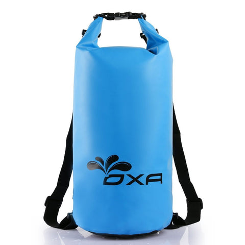 Waterproof Roll-Top Bag