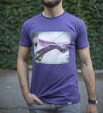 PURPLE Belt 'Rep your Rank' Shirt (mark III)