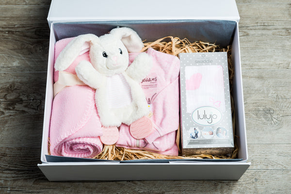 Potwells Baby Love Hamper