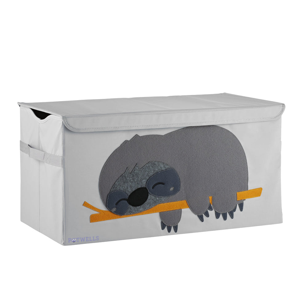 Storage Chest - Sloth - Potwells