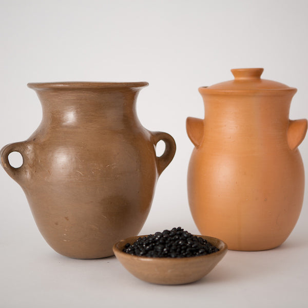 Olla de Frijoles (Bean Pot) - Mixteca